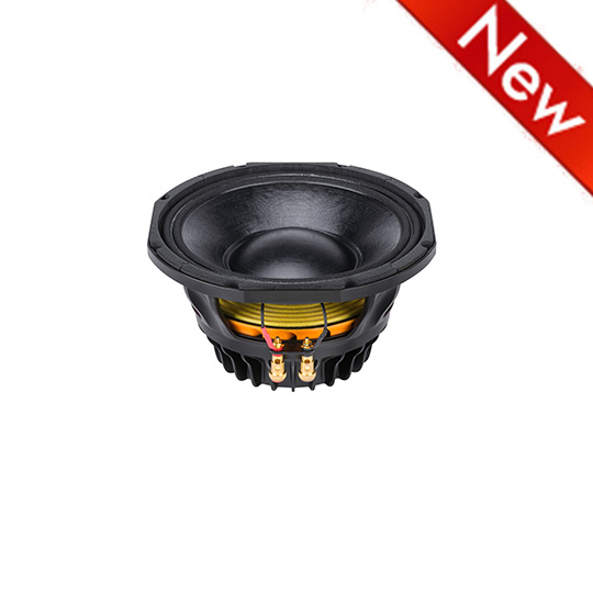 10NDF100C1-16   Line Array Speakers  10 inches